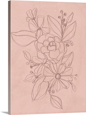 Rosetone Blossoms II