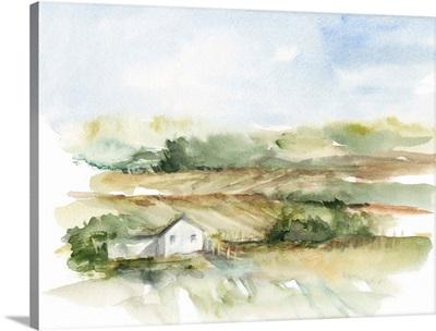 Rural Plein Air V