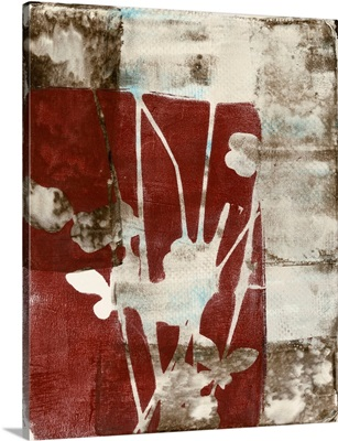 Rustic Blossoms II