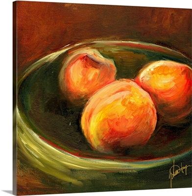Rustic Fruit II