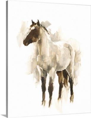 Rustic Horse II