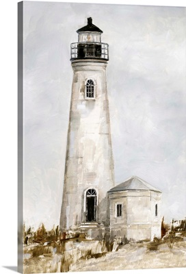 Rustic Lighthouse I