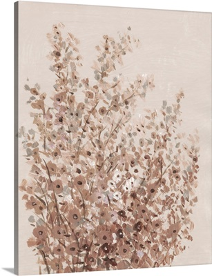 Rustic Wildflowers I