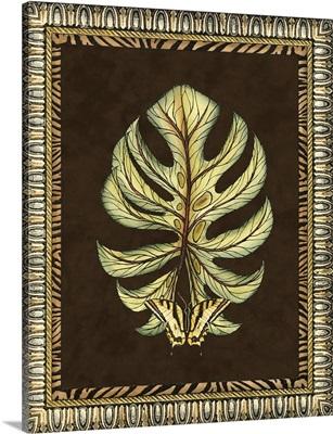 Safari Leaves II