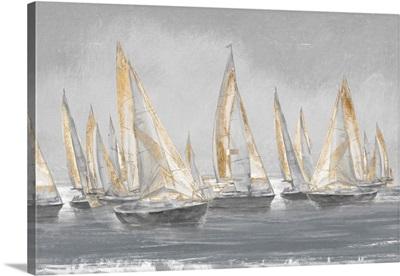 Sailing Horizon