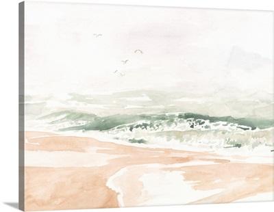 Sandy Surf I