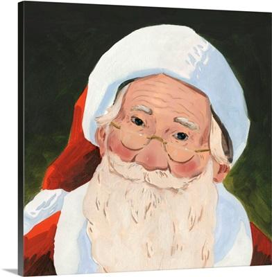 Santa Claus Specs II