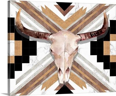 Santa Fe Skulls VI