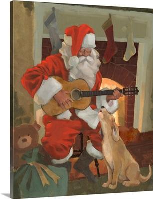 Santa Serenade