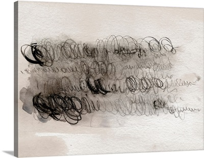 Scribble Abstracts I