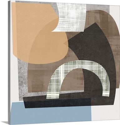 Scribble Fabrics II