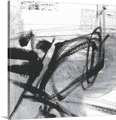 Scribble Script I