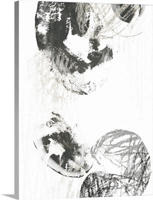 Scribble Stones III