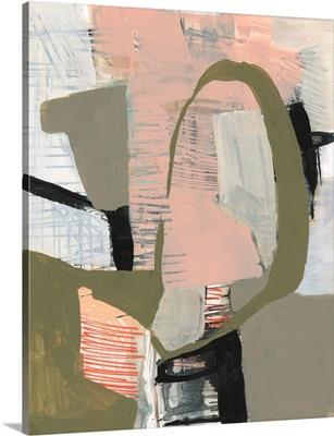 Scribbles & Shapes II