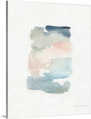 Sea Glass Color Studies II
