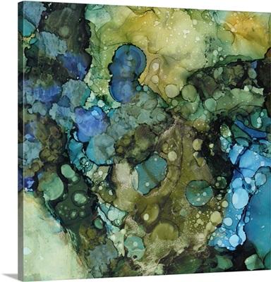 Sea Tangle II