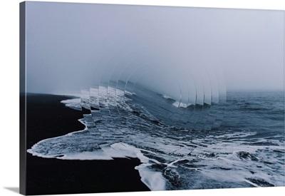 Sea Wave I