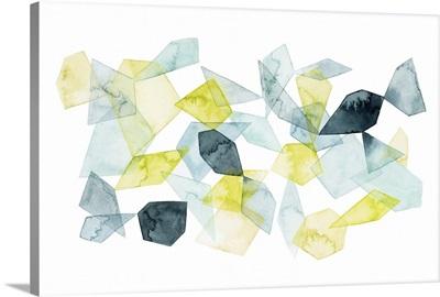Seaglass Abstract I