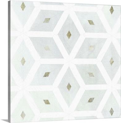 Seaglass Tiles I