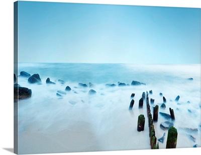Seascape Photo III