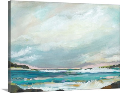 Seaside View III