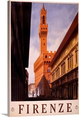 See Firenze