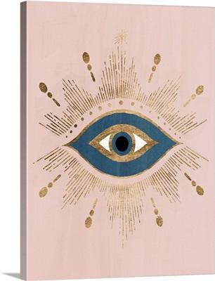 Seeing Eye I