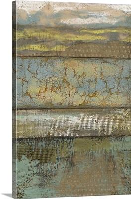 Segmented Textures I