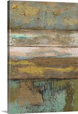 Segmented Textures II