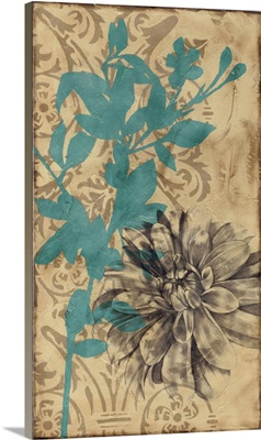 Serene Blossom I