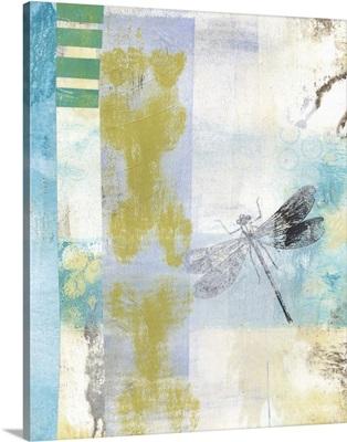 Serene Dragonfly II