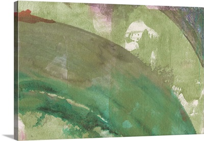 Serene Green II