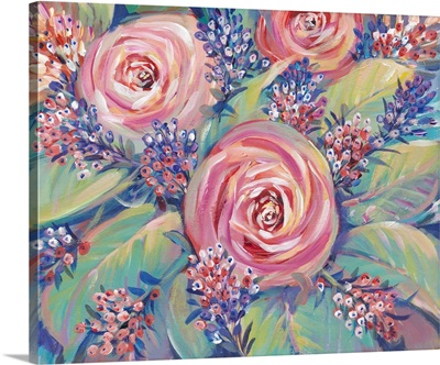 Shades of Pink II