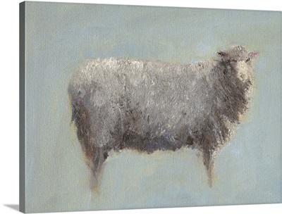 Sheep Strut III