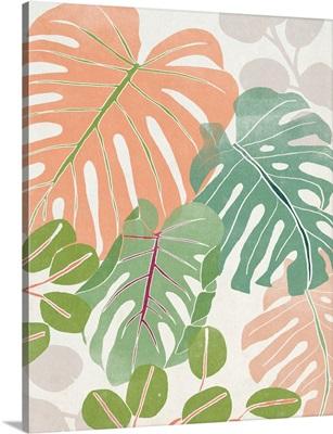 Sherbet Tropical II