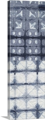 Shibori Collage I