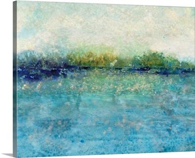 Shimmering Water II