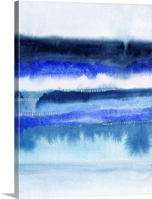 Shorebreak Abstract II