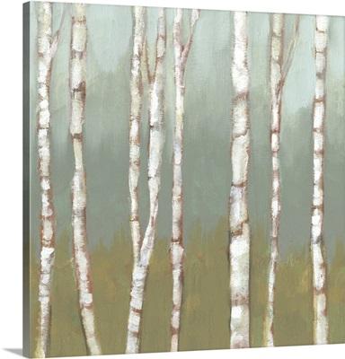 Simple Birchline I