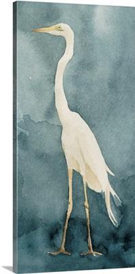 Simple Egret I