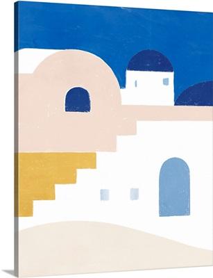 Simple Santorini I