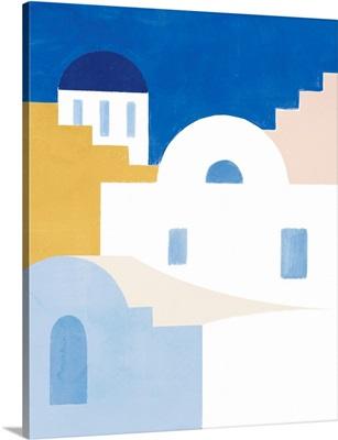Simple Santorini II