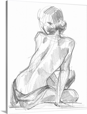 Sitting Pose II