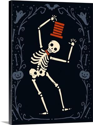Skeleton Crew I