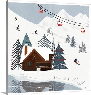 Ski Slope II