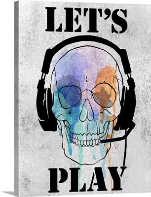 Skull Games I