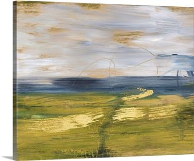 Sky And Land II