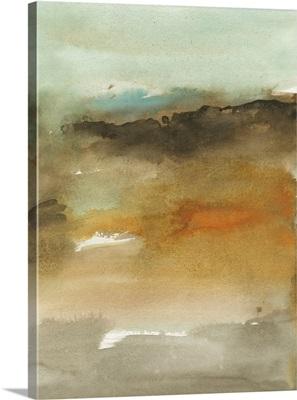 Sky & Desert II