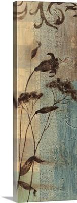 Small Wildflower Resonance III