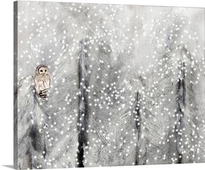 Snowy Habitat II
